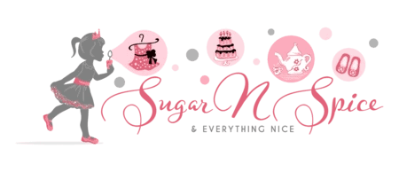 sugar n spice & everything nice