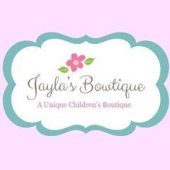 jayla's bowtique