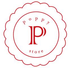 poppy store - santa monica