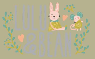 lulu & bean