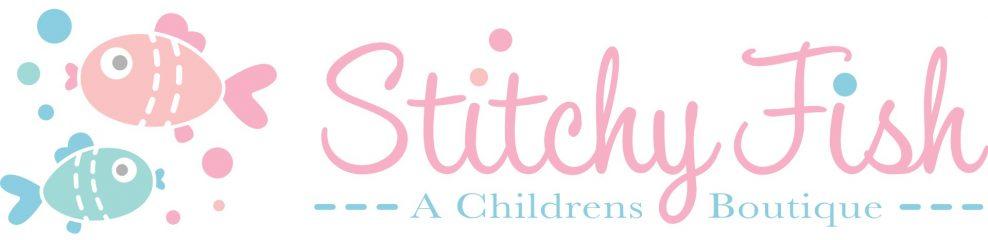 stitchy fish