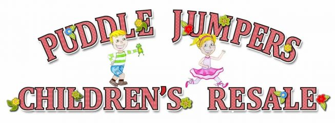puddle jumpers children's resale