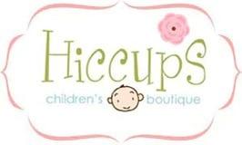 hiccups children's boutique