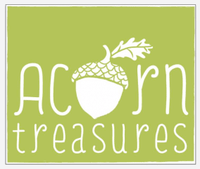 acorn treasures