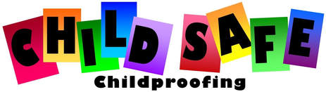 child safe childproofing