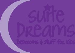 suite dreams bedrooms & stuff for kids