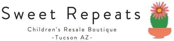sweet repeats children's resale boutique