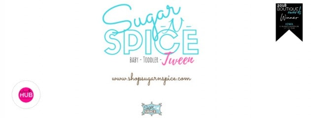 sugar-n-spice children's boutique