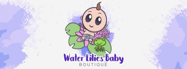 water lilies boutique