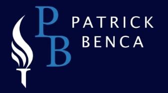 law office of patrick j. benca