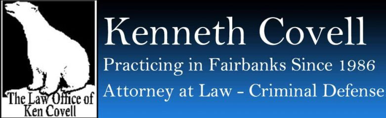 kenneth covell attorney at law