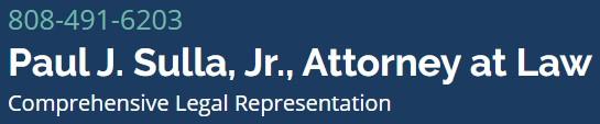 paul j. sulla, jr., attorney at law