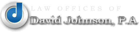 law offices of david a. johnson. p.a.