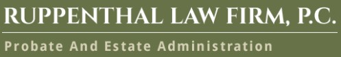 ruppenthal law firm, p.c.