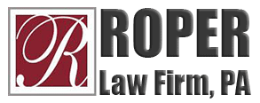 roper law firm, pa