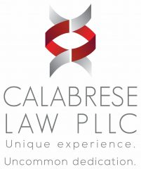 domenick n. calabrese, attorney & counselor at law llc
