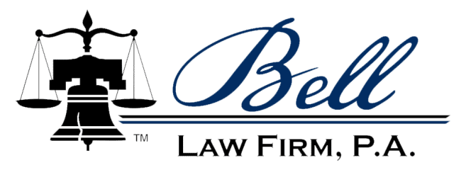 bell law firm, p. a.