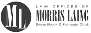 law offices of morris laing