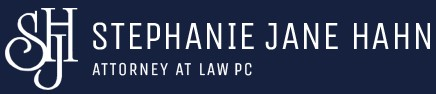 stephanie jane hahn, attorney at law