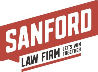 sanford law firm - russellville