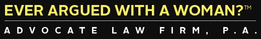 advocate law firm, p.a.