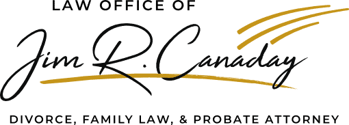 jim r canaday law offices