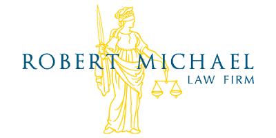 robert michael law firm