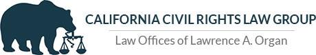 california civil rights law group - discrimination attorneys