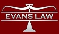evans law firm, inc.