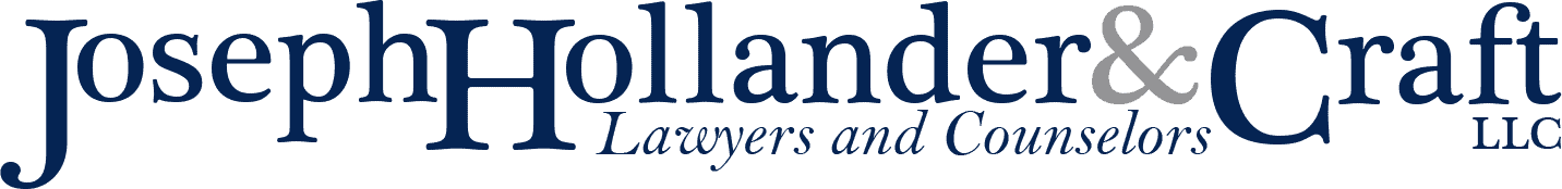 joseph, hollander & craft defense law firm