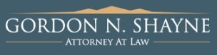 the law offices of gordon n. shayne