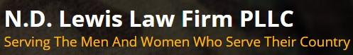 n.d. lewis law firm, pllc.