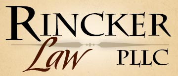 rincker law, pllc - champaign, illinois office