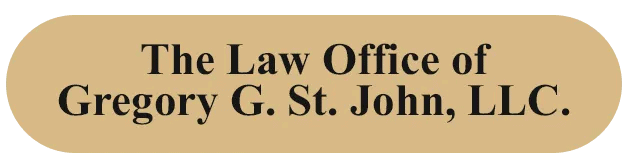 the law office of gregory g. st. john, llc.