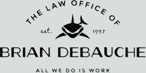 law firm of brian debauche