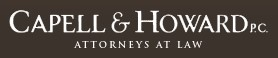capell & howard p.c. attorneys at law