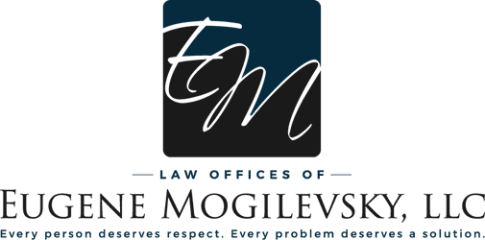 law offices of eugene mogilevsky, llc