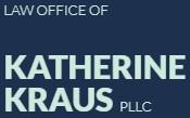 law office of katherine kraus, pllc