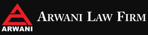 arwani law firm