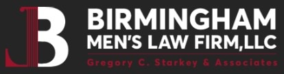 birmingham men's law firm, llc : gregory c starkey