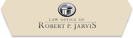 law office of robert p. jarvis