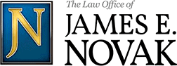 the law office of james e. novak