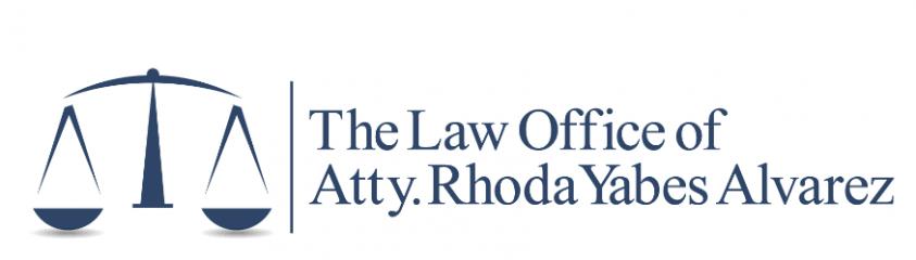the law office of rhoda yabes alvarez, llc