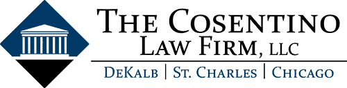 the cosentino law firm, llc