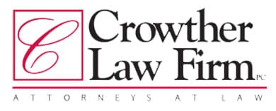 crowther law firm pc