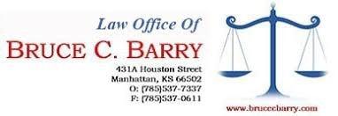 bruce c. barry