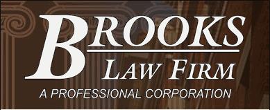 brooks law firm pc: walsh allison e