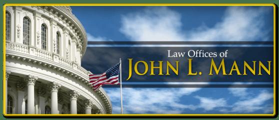 john l mann law offices