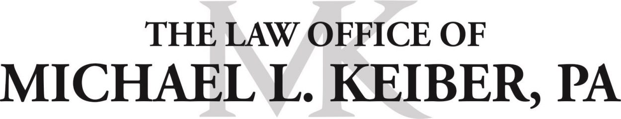 the law office of michael l. keiber, p.a.