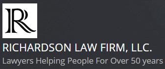 richardson law firm
